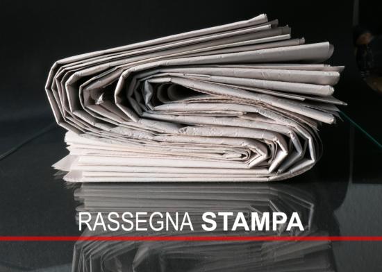 Rassegna Stampa di Pierpaolo Patti